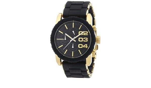 5a737b654985 Diesel DZ5322 - Reloj analógico de Cuarzo para Mujer