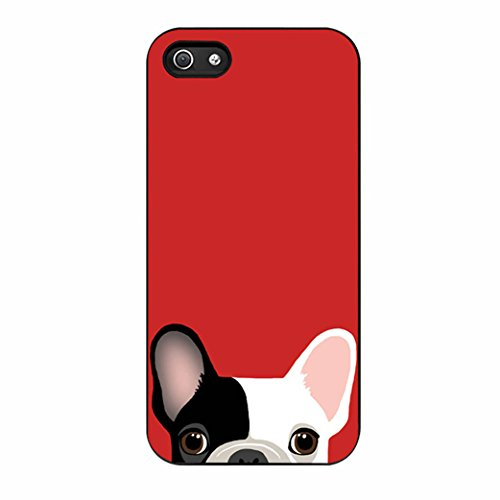 French bulldog Iphone 5 5s Case (Free French Bulldog compare prices)