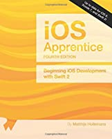 The iOS Apprentice: Beginning iOS Development with Swift 2, 4th Edition Front Cover