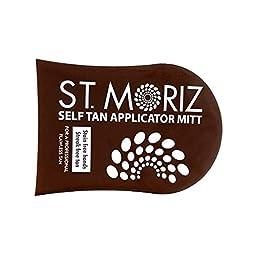 St Moriz Self Tan Tanning Applicator Mitt