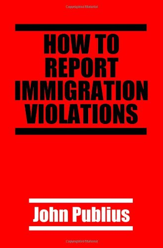 Download How To Report Immigration Violations pdf