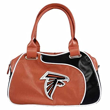 3cf37ad0aec3 Atlanta falcons perf ect bowler bag sports fan jpg 466x466 Bowler bag