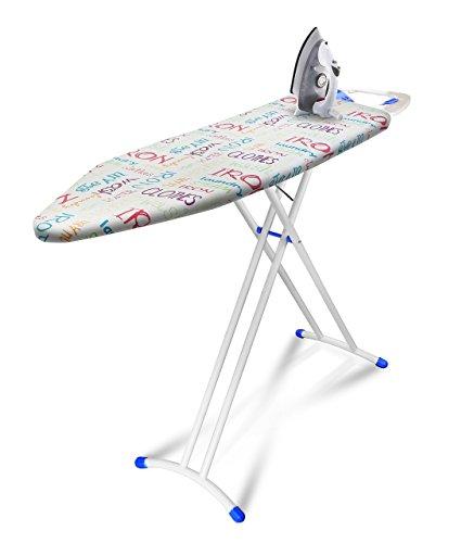 Compact Wall Mounted Ironing Board Eureka Mfg Color