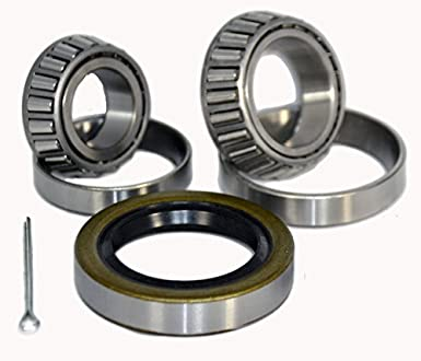 K3 - 300 remolque rueda Rodamientos para 25580/20 lm67048/LM67010 10 - 36 para 5,200 - 7000 lb ejes: Amazon.es: Amazon.es