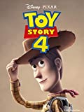 Toy Story 4 poster thumbnail