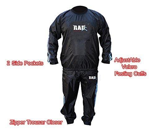 RAD Anti-Rip Sweat Suit