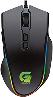 Mouse Gamer Pro, Fortrek, Mouses