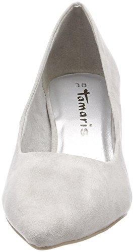 Tamaris 22415, Escarpins Femme Gris (Grey)