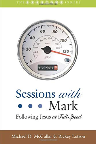 Download Sessions with Mark: Following Jesus at Full Speed pdf epub