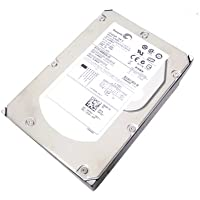 Genuine Seagate ST3146855LW HY941 Cheetah 3.5 inch 15K.5 146GB Ultra320 SCSI D506 68-Pin Internal Hard Disk Drive HDD Compatible Part Numbers: 9Z2005-042, HY941, ST3146855LW