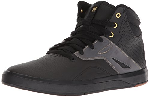 Dc Noir or Homme Frequency High Shoes High wPB6wz