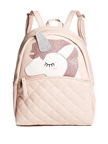 GUESS Factory Girl's Julieta Unicorn Backpack