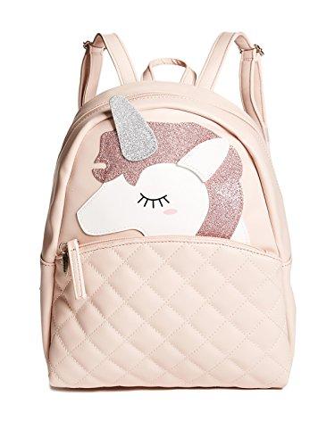 GUESS Factory Girl's Julieta Unicorn Backpack