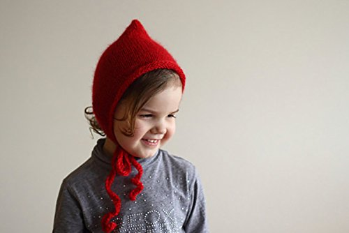 c224904d2ce7 red baby bonnet