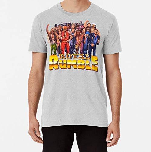 Sweatshirt For Mens Womens Ladies Unisex Hoodie 1991 Rumble Premium TShirt