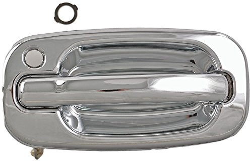 04 silverado chrome door handles - 5
