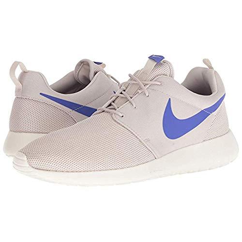 Nike Mens Roshe One Desert Sand/Persian Violet 511881-043 (10 D US)