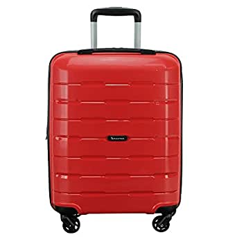 QANTAS Brisbane Wheelaboard Carry-on Red 56cm
