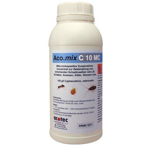 Aco.mix C10 MC
