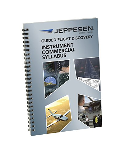 Jeppesen Instrument Commercial Syllabus   10001785