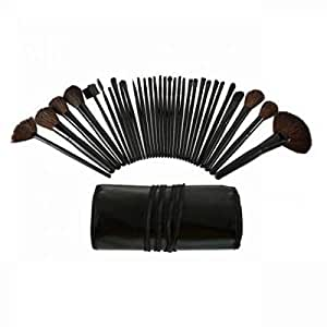 24PCs Professional Cosmetic Makeup Tool Brush Brushes Set