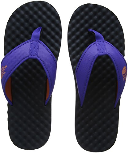 bright De The Piscina Basecamp weatherd Face Orange Zapatos 1ub Playa Blue Flipflop North M Y Azul Para Hombre YrYwqOB
