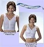 BSN Medical/Jobst 111901 Surgical Vest, Size 1, White