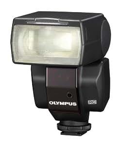 Olympus 260115 FL-36R Wireless External Flash for E Series DSLR