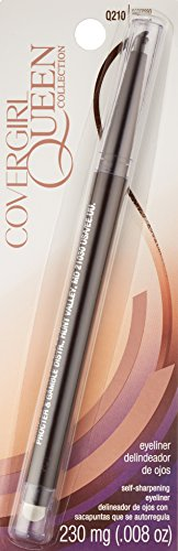 COVERGIRL Queen Collection Eye Liner, Espresso 210 (packaging may vary)