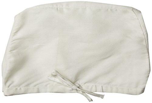 Cloth Liner - White (Basket Liner)