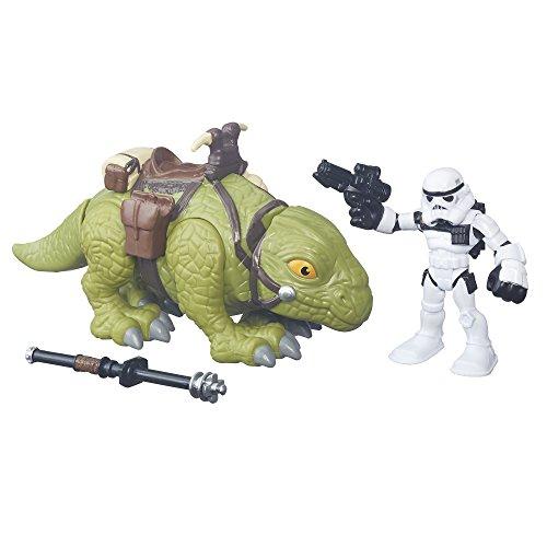 Star Wars Galactic Heroes: Sandtrooper & Dewback