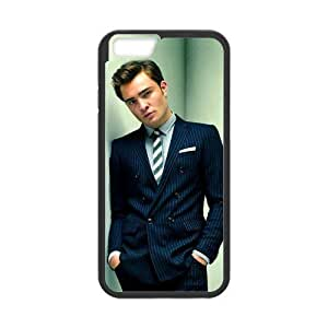 Chuck Bass Ed Westwick Handsome Case for iPhone 6