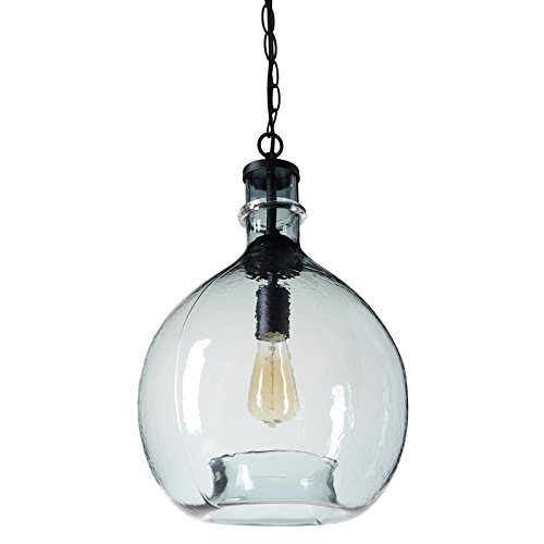 Cast Glass Pendant Lights