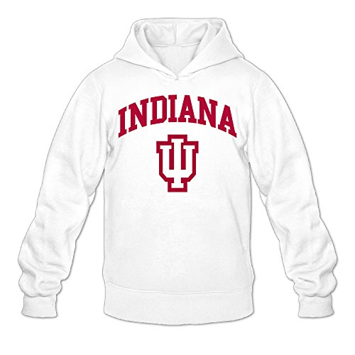 mens-indiana-style-logo-sports-fashion-blank-hooded-sweatshirt-white-medium