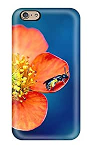 New Arrival Case Specially Design For Iphone 6 (pollen Overdose)