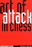 Art Of Attack In Chess-Ladimir Vukovic
