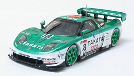 Amazoncom Honda Nsx Suzuka 1000km 2004 Takata 143 Scale