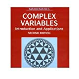 Complex Variables : Introduction and Applications, Ablowitz, Mark J. and Fokas, Athanassios S., 7506291800