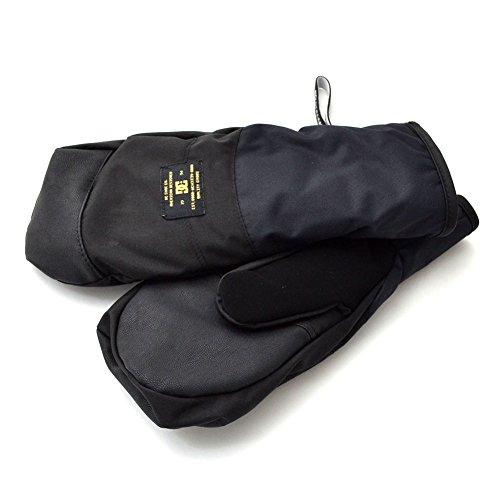 DC SHOES(ディーシー シュー) スノーグローブ FRANCHISE WMN MITT ミトン 手袋 レディース edjhn03009