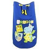 George Jimmy Dinosaur Cask Shape Swimming Bag Sport Equipment Bags Waterproof Bags