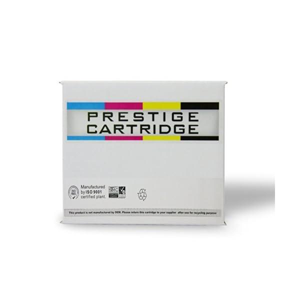 Prestige Cartridge HP 364XL Cartuchos de tinta 3