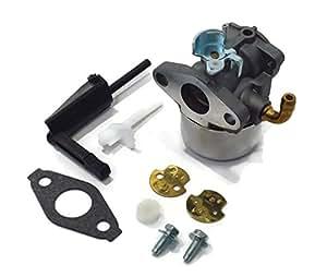Briggs & Stratton 798653carburador sustituye a # 697354, 790290, 791077, 698860. # gh458433468-t34562fd386447