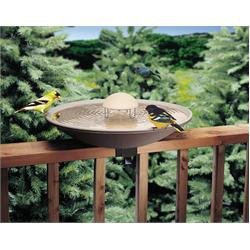 WATER WIGGLER BIRD BATH WATER AGITATOR
