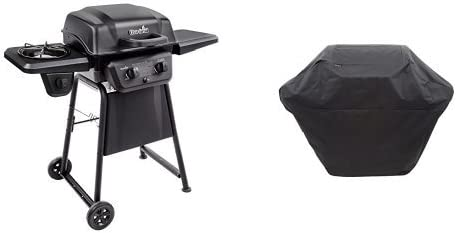 Amazon.com: Char-Broil Classic 280 parrilla de Gas 2 ...