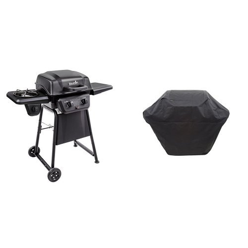 classic burner gas grill