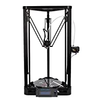 Anycubic Upgraded Delta Rostock 3D Printer Kossel Kit Large Print Size with Heatbed and Power Supply from Anycubic