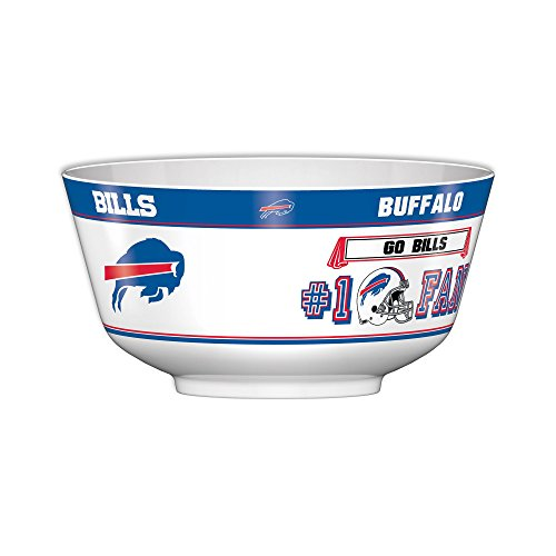 Fremont Die NFL Buffalo Bills All Pro Party Bowl