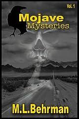 Mojave Mysteries (Desert Paranormal Series) (Volume 1) Paperback