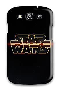 Hot Ultra Slim Fit Hard Case Cover Specially Made For Galaxy S3- Star Wars