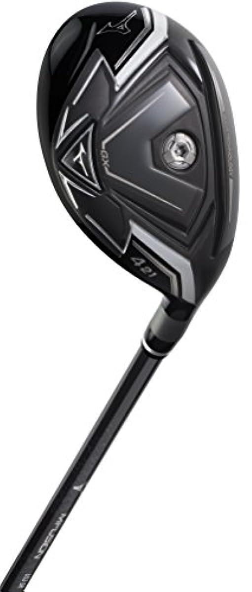 [해외] MIZUNO(미즈노) 골프 클럽 유틸리티 GX 카본 샤프트 맨즈 5KJBB56363 오른손잡이용